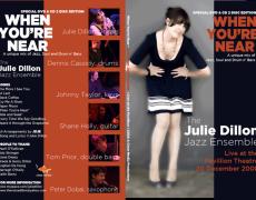 Julie Dillon Concert DVD