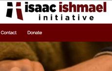 Isaac-Ishmael Logo