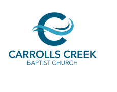 Carrols Creek gets a new logo