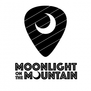 Moonlight Full Logo on white with strings