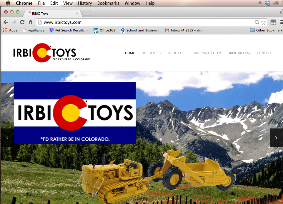 IRBICwebsite