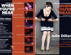Julie Dillon Concert DVD