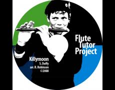 Killymoon CD Design