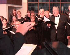 Inside the Colorado Chorale