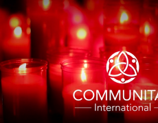 Join the Movement – Communitas International