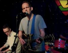 Corey Nolen Band Live at Moonlight