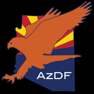 AZDF logo Color