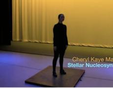 Stellar Nucleosynthesis (Dance)